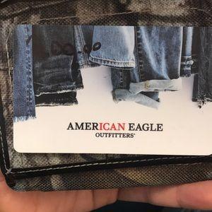 A.X.N.Y. American Exchange